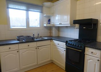Thumbnail 2 bed flat for sale in Gostwick, Orton Brimbles, Peterborough