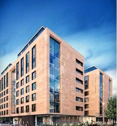 Thumbnail Property for sale in X1 The Campus, Frederick Road, Greater Manchester