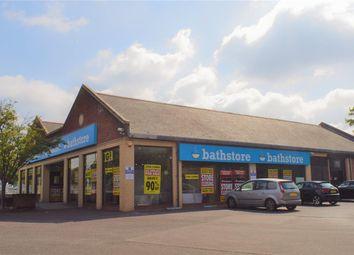 Thumbnail Retail premises to let in 444 Bitterne Road, Southampton, Hampshire
