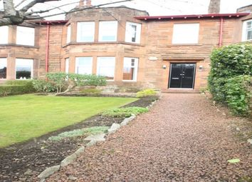 Thumbnail 4 bed property to rent in Clarkston Road, Glasgow