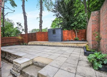 Thumbnail 1 bed flat for sale in Crystal Palace Parade, London