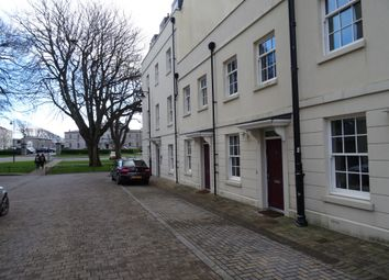 Thumbnail 3 bed terraced house for sale in Falcon Road, Mount Wise, Plymouth