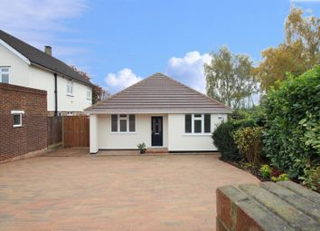 Thumbnail 4 bedroom detached bungalow for sale in Arbuthnot Lane, Bexley