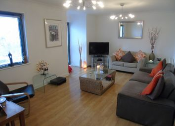 Thumbnail 2 bed flat to rent in St Catherine'S Court, Marina, Swansea