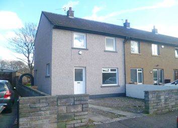 Thumbnail 2 bedroom semi-detached house to rent in Newton Road, Dundee