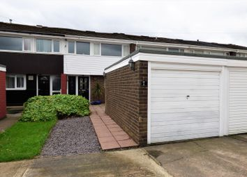 Thumbnail 3 bedroom town house for sale in High Ridge Park, Rothwell