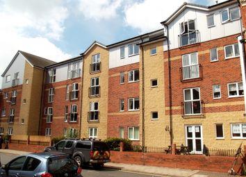 Thumbnail 2 bedroom flat for sale in St. Marys, Ogle Street, Hucknall, Nottingham