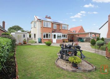 Thumbnail 5 bed detached house for sale in Talbot, Station Road, Campsea Ashe, Woodbridge