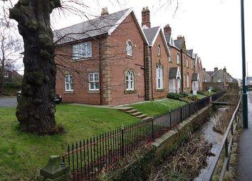 Thumbnail 2 bed flat to rent in Whitby Lane, Guisborough
