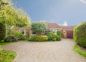 4 bed detached bungalow for sale in School Road, Kedington, Haverhill CB9