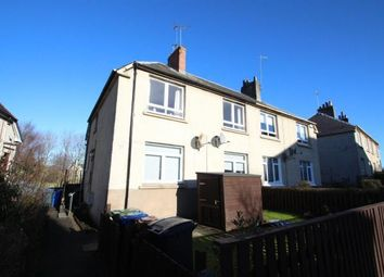 Thumbnail 1 bed flat for sale in Emerson Road, Bishopbriggs, Glasgow, East Dunbartonshire