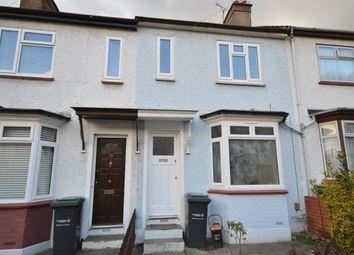 Thumbnail 3 bed property to rent in Davis Avenue, Northfleet, Gravesend
