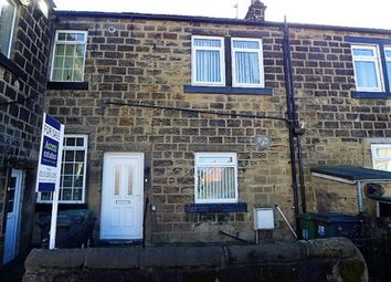 Thumbnail 2 bed cottage for sale in Kirk Lane, Yeadon, Leeds