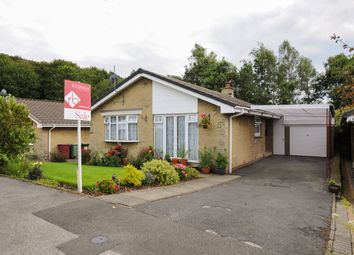 Thumbnail 3 bed detached bungalow for sale in Parkland Drive, Wingerworth, Chesterfield