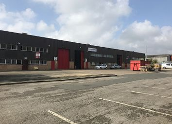 Thumbnail Industrial to let in Lodge Farm, Northampton