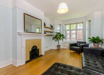 Thumbnail 3 bed flat for sale in Finchley Road, Child's Hill