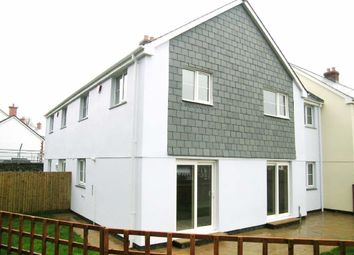 Thumbnail 3 bed detached house to rent in Youings Drive, Barnstaple