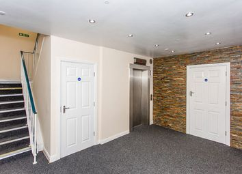 Thumbnail 1 bed flat to rent in Headlands Road, Pontefract