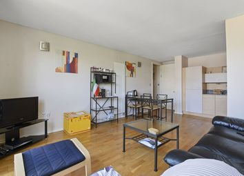 Thumbnail 1 bedroom flat to rent in Farnsworth Court, West Parkside, Greenwich