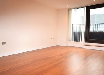 1 bed flat to rent in St. Pauls Parade, Sheffield S1