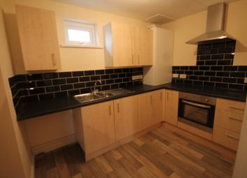 Thumbnail 2 bedroom flat to rent in Elizabeth Street, Pendlebury, Swinton, Manchester