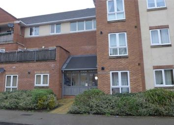 Thumbnail 1 bed flat for sale in Dickenson Court, 33 Valley Road, Stoke Heath, Coventry