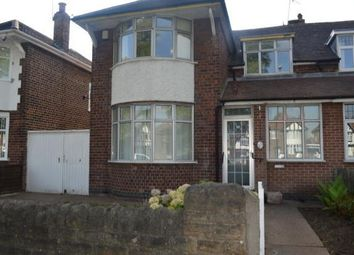 Thumbnail 5 bed property to rent in Western Boulevard, Nottingham