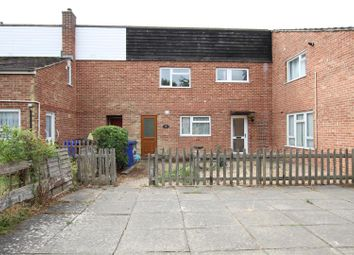 Thumbnail Terraced house to rent in St. James Court, Haverhill