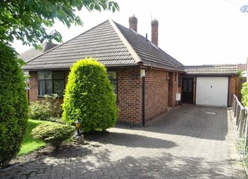 Thumbnail 3 bed detached bungalow for sale in Sunnyside, Hinckley