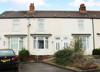 Thumbnail 2 bed terraced house for sale in Ings Lane, Keyingham, Hull, East Riding Of Yorkshire