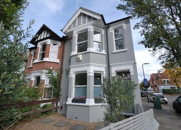 Thumbnail 4 bed end terrace house for sale in Drayton Green, Ealing, London