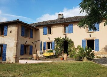 Thumbnail 5 bed detached house for sale in Country House Newly Renovated, Salvagnac, Tarn