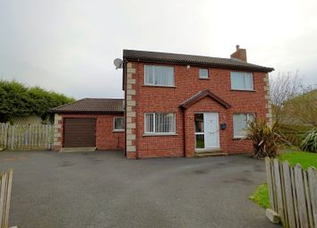 Thumbnail 4 bed detached house for sale in Balmoral Road, Bangor