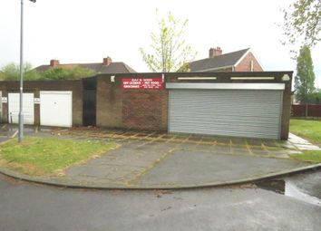 Thumbnail Commercial property for sale in Westmoreland Court, Bircotes, Doncaster