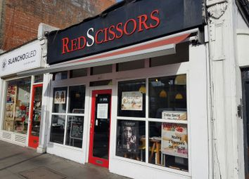Thumbnail Retail premises to let in Chalk Farm Road, London