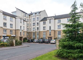 Thumbnail 2 bedroom flat for sale in Bethlehem Way, Lochend, Edinburgh