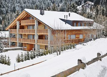 Thumbnail 4 bed apartment for sale in La Residence, Villars Sur Ollon, Vaud, Switzerland