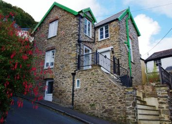 Thumbnail 3 bed property for sale in Lynton