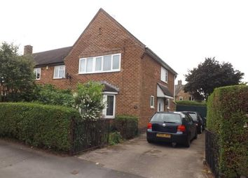 Thumbnail 3 bed end terrace house for sale in Pastures Avenue, Clifton, Nottingham