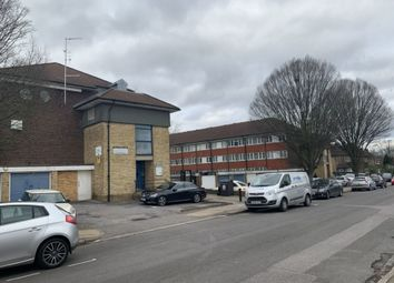 Lister House, Barnhill Road, Wembley Park HA9. 1 bed duplex