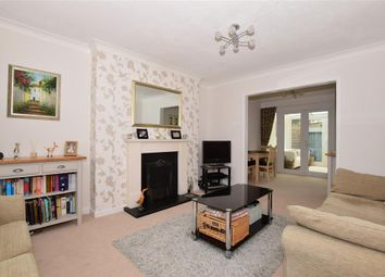 Thumbnail 3 bed semi-detached house for sale in Norbury Road, Reigate, Surrey