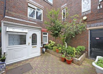 Thumbnail 4 bed terraced house for sale in Crofts Street, London