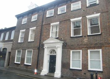 Thumbnail 2 bedroom flat to rent in Bishophill House, York, North Yorkshire