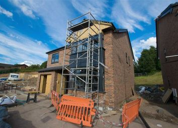 Thumbnail 4 bed detached house for sale in Broadbottom Road, Mottram, Hyde