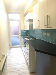 Thumbnail 1 bed flat to rent in Queens Road, Clarendon Park