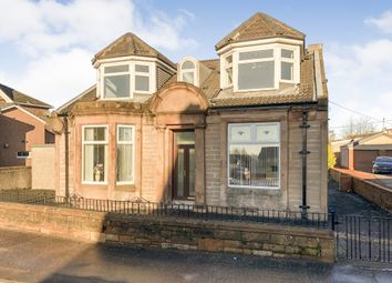 Thumbnail 3 bed detached house for sale in Main Street, Holytown