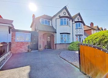 3 bed semi-detached house for sale in Heath Lane, West Bromwich, West Midlands B71
