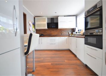 Thumbnail 3 bed terraced house for sale in Cedar Road, Nuneaton