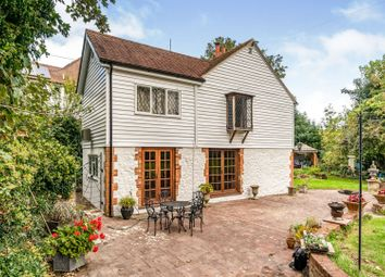 4 bed detached house for sale in Willington Street, Maidstone ME15