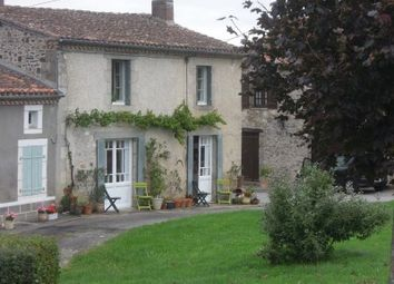 Thumbnail 4 bed property for sale in Bussiere-Boffy, Haute-Vienne, France